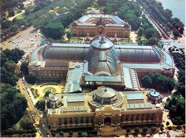Wow or un wow david brazzeal - Expo le grand palais ...