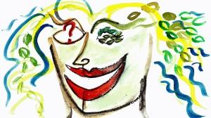 smile(Emily Kasrie)