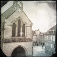 Collégiale St. Martin-de-Brive