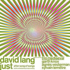 just David Lang